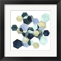 Framed Crystallize I