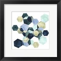 Framed Crystallize I