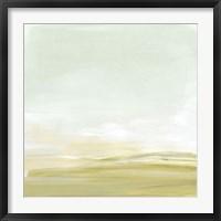 Framed Intangible Horizon I