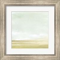 Framed Intangible Horizon II