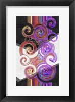 Framed Twirl II