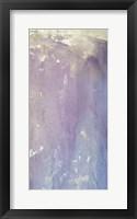 Framed Moroccan Stardust II