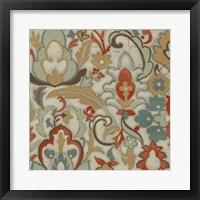 Chimborazo II Framed Print
