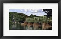 Framed Bridge 2