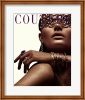 Framed Couture August 1968