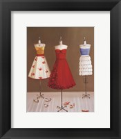 Framed Dressmaking