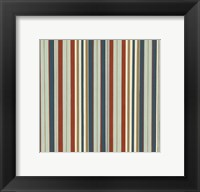 Framed Alhambra Stripe