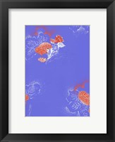Framed Japan
