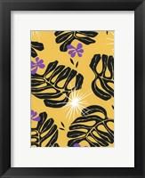 Framed Matisse 3
