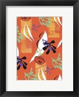 Framed Matisse 4