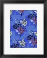 Framed Matisse 5