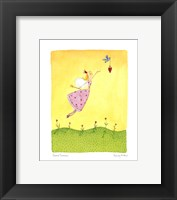 Felicity Wishes II Framed Print