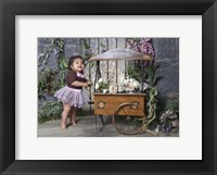 Framed Flowers for Sale