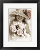 Framed Girly GIggles