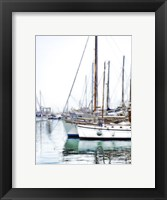 Framed Trip Boats