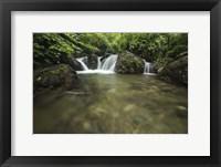 Framed Lake Sebu