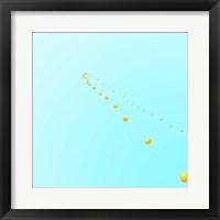 Framed Balloon Chain 1