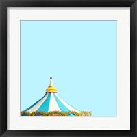 Framed Candy Carousel 1