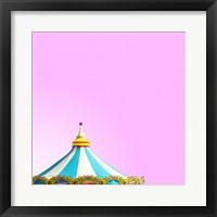 Framed Candy Carousel 2