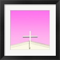 Framed Candy Cross