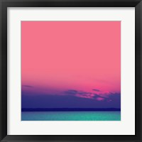 Framed Candy Sea