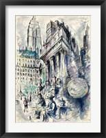 Framed New York 79