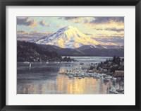 Framed Gig Harbor 1
