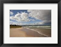 Framed Little Traverse Bay, Petoskey, MI 10