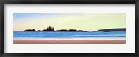 Framed Ocean Dawn