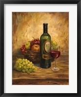 Framed Tuscany Table