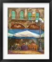 Framed Caffe Filippini