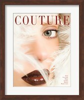 Framed Couture February 1961