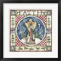Framed Christmas Faith