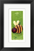 Framed Bugs I