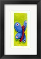 Bugs II Framed Print