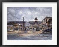 Framed Balboa By Moonlight, c.1920