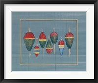 Framed Buoys