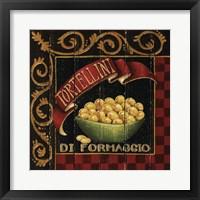 Framed Tortellini