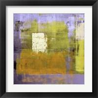 Framed Oasis II