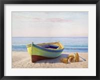 Framed Al Mattino
