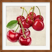 Framed Cherries