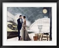 Framed Love Journey