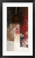 Framed Paesaggio I
