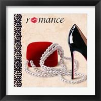 Framed Romance