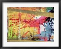 Framed Antigua