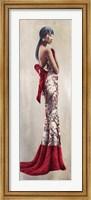 Framed Princesse d'Asie