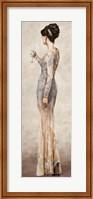 Framed Grand Soiree II