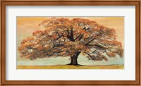 Framed Oak
