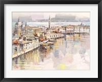 Framed Dolce Venezia