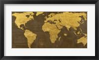 Framed Geo II